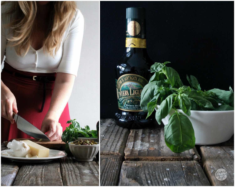 3 geheimen van pesto maken zonder recept/ Homecooking dept