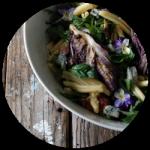 Bedenk in 7 stappen jouw originele koude pastasalade_8274