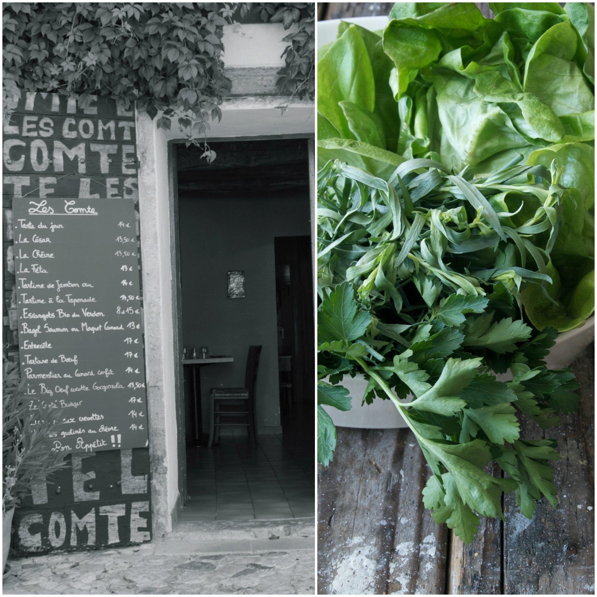 6 Geheimen van de Franse Keuken
