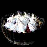 meringue taartjes