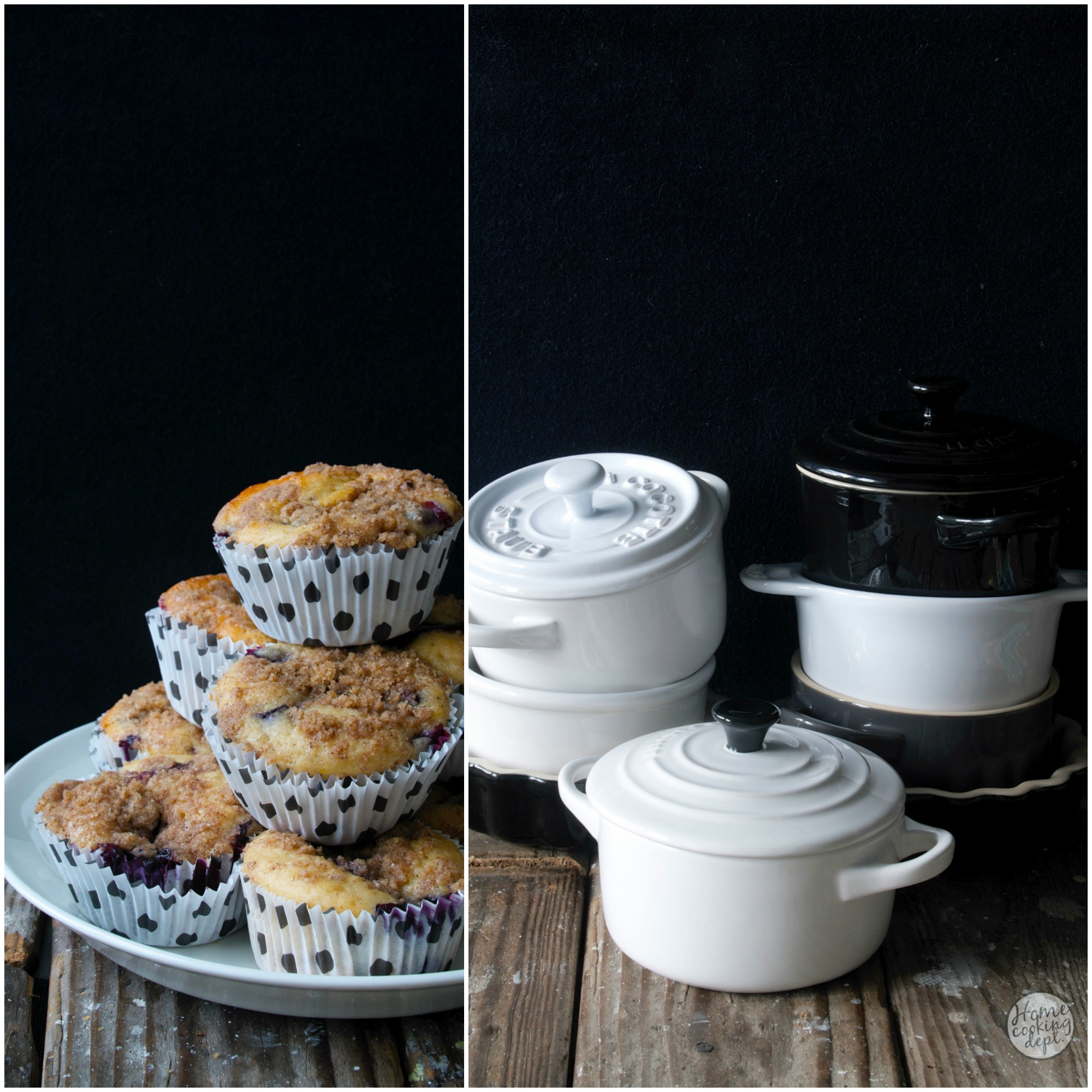 Paasontbijt styling / Homecooking dept