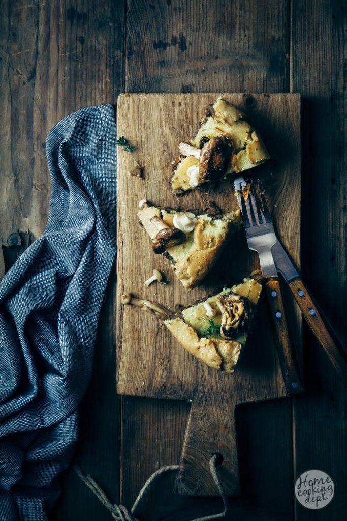 Draadjesvlees recept / Homecooking dept.